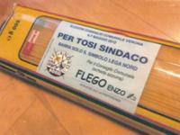 La Lega Nord fa campagna elettorale con gli spaghetti molisani