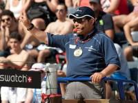 Beach volley, Sacco diventa supervisor Cev
