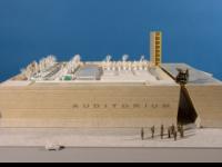 Auditorium di Isernia, inchiesta da Roma