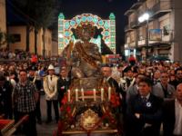 Venafro festeggia i santi Nicandro, Marciano e Daria