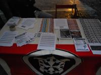 CasaPound raccoglie firme contro Equitalia