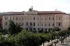 Carabinieri a Palazzo San Giorgio
