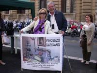 Sla, Palmina Giannini ha iniziato lo sciopero della fame