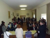 Comenius, a Riccia studenti da tutta Europa