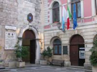 Nuovo subcommissario a Palazzo San Francesco