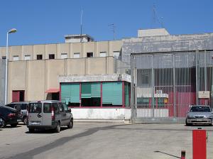 Larino, sventata evasione dal carcere