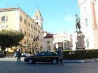 Apertura al traffico di Piazza Pepe, domani l'incontro per ribadire il 'no'