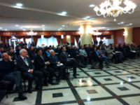 Congresso Pdl Isernia, Mazzuto confermato per un pugno di voti