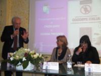 No alla donna-oggetto. Presentato il libro 'Goodbye Italia'