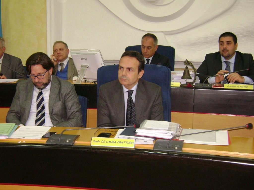 Consiglio regionale in riunione martedì