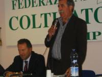 Coldiretti, delegazione all'assemlea dei giovani imprenditori