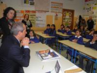 A scuola con professor Pietracupa