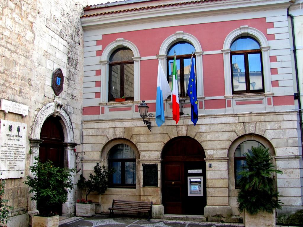 Palazzo San Franceco
