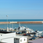 """Termoli, il """"Nuovo Trenta Carrini"""" sconfina in Croazia: sequestrato il peschereccio"""