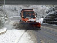 Neve, scuole chiuse in molti comuni