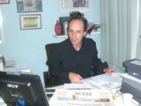 Antonio Lupo confermato presidente dell'ordine dei giornalisti