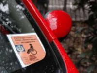 Termoli, la Polizia Municipale cambia i permessi per gli invalidi