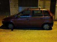 Bucate le ruote delle auto del padre e del fratello del sindaco di Venafro, indagano i carabinieri