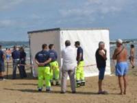 Coinvolto in un incidente, muore sulla spiaggia di San Salvo