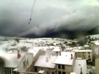 Si rivede la neve a Campitello e Capracotta