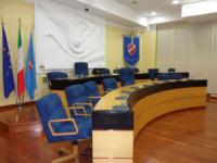 Consiglio regionale in diretta