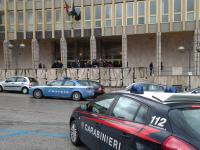 Allarme bomba in Tribunale a Isernia