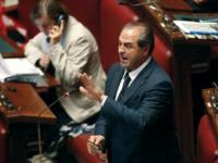 Lavoratori Dec, Di Pietro porta il caso in Parlamento