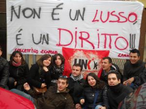 """Elezioni Unimol. Collettivo, """"la riforma ci ha penalizzati, ma non ci fermeremo"""""""