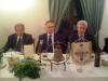 Lions, Santolini traccia le linee guida per il futuro