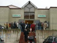 Di Bartolomeo blocca la vendita della farmacia comunale