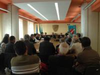 Misure a sostegno delle PMI, oggi l'incontro Regione-banche