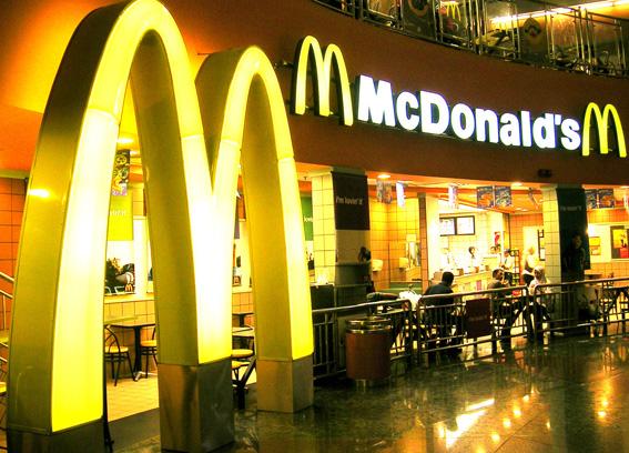 McDonald's a Campobasso, 30 nuovi posti di lavoro