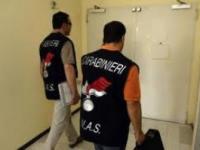 False attestazioni sui rilievi del Nas, due dipendenti Asrem nei guai