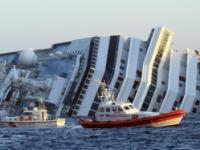 Disastro nave Costa Concordia