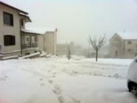 Neve, scuole chiuse in 50 comuni