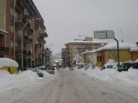 Campobassani infuriati: hanno pulito solo il Corso