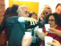 Ugo De Vivo nuovo sindaco di Isernia