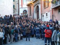 """Cresce l'attesa per la Processione del Venerdì Santo, ma """"niente passerelle"""""""