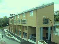 Unimol, ultimati i lavori della nuova Casa della studente
