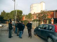 Zuccherificio, pagati gli stipendi arretrati ai lavoratori della Puliservice