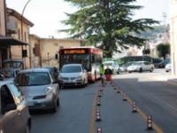 Viabilità sperimentale in via Mazzini, Colagovanni: il sindaco ci ripensa