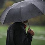Meteo inclemente, ancora pioggia e allerta su tutta la regione