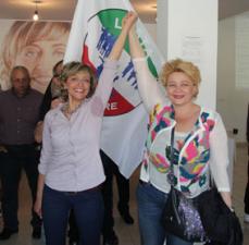 San Salvo, Tiziana Magnacca espugna la roccaforte di centrosinistra