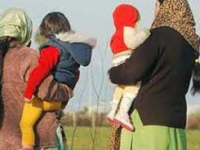 Ladre di abbigliamento, tre donne rom inseguite e arrestate dalla polizia
