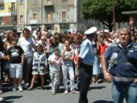 Vigili urbani, confermato lo sciopero per il Corpus Domini