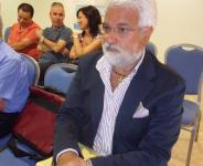 Teresio Di Pietro nuovo segretario regionale dell'Udc