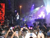 Duemila persone a Termoli per il concerto di Gigi D'Alessio