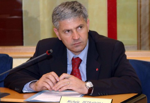 Mancato pagamento mobilità in deroga, Petraroia sollecita l'esecutivo regionale
