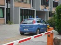 Rubano a Campobasso, fermati in Puglia
