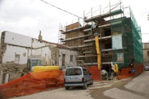 Ricostruzione post sisma, 36 interventi liquidati nei prossimi giorni